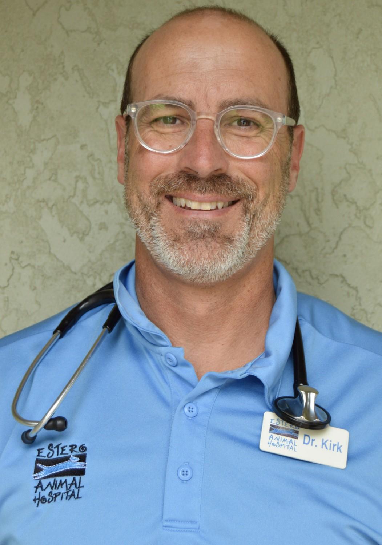 Kirk Teschke
